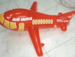 Air Inflated Toy