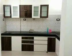 Soft Close Modular Kitchen
