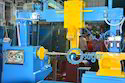Single Phase LV Coil Winding Machine