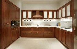 Kitchen Wardrobe Interior Design