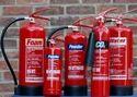 Fire Safety Extinguisher