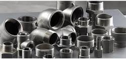 Super Duplex Stainless Steel Fitting