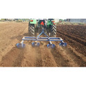 Tractor Operated Bali Cultivator