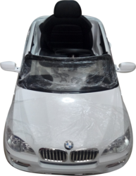 Bmw Battery Operated Toy Car
