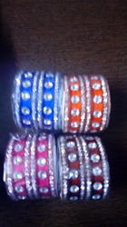 Special Design Diamond Bangles For Kabul