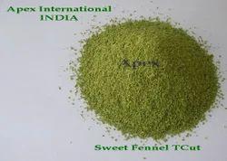 Fennel Sweet Tcut / Foeniculum Vulgare / Fennel Seeds