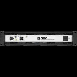 Q66 Amplifier