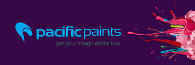 Pacific Paints Industries - Manufacturer from Vithal