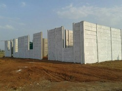 Ready Made Precast Room