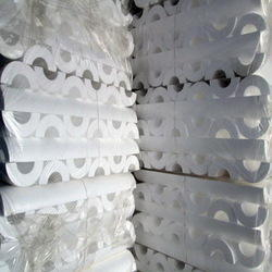 White Thermocol Pipe