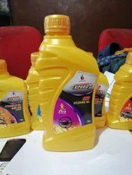 Steering oil