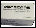 Proscare Tablet For Hair Loss