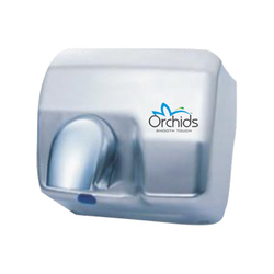 Stainless Steel Hand Dryer with Nozzle( Model No OR/HD/02)