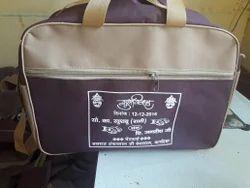 Hand Handled Adjustable D Bag
