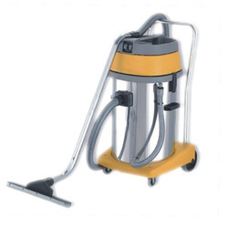 Vacuum Cleaning Machine