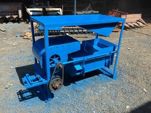 Self Propelled Agriculture Equipment - Seed Grader