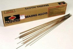 Harris Brazing Rods