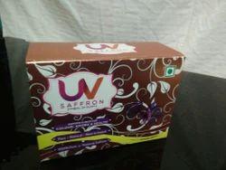 UV Saffron