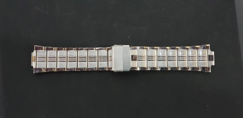 Shyam Stainless Steel Watch Strap