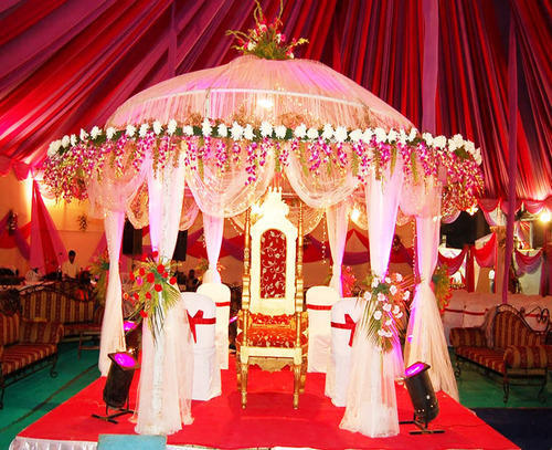 mandap gate photo