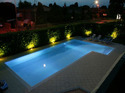 Swimming Pool Turnkey Projects
