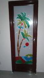 Design PVC Door Modal
