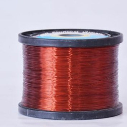 Super Enameled Round Copper Wires