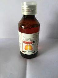 Terbutaline Sulphate 1.25 Mg Guaiphenesin 50 Mg Syrup