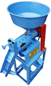 Single Rice Milling / Domestic Rice Mill