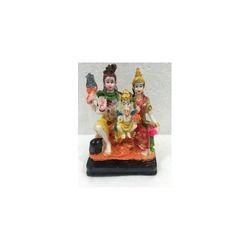Shiv Family God Idols