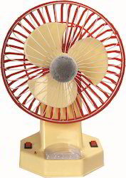 Rechargeable DC Fan 6 V
