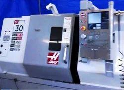 Automatic Lathes Machine