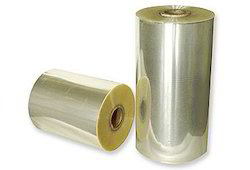 Bare BOPP 15 Micron Heat Sealable Films
