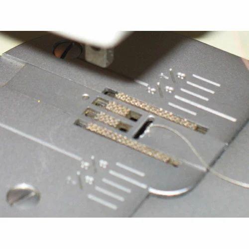 Sewing Machine Feed Dog At Rs 40 Piece फीड डॉग सिलाई New Feed Dog Sewing Machine
