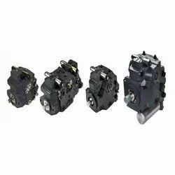Danfoss Closed Loop Axial Piston Pumps