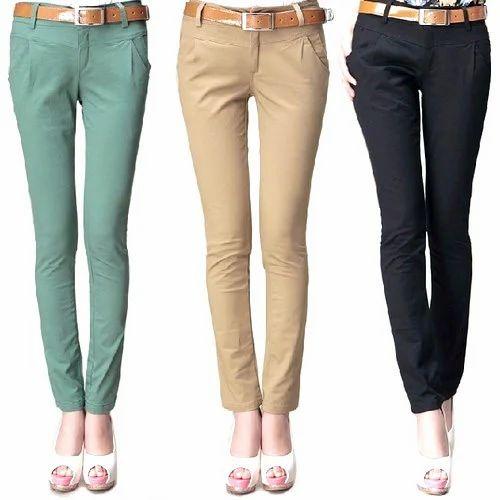 d2e761ada70 Ladies Trouser at Rs 1000  piece(s)