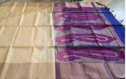 Jute Soft Silk Sarees