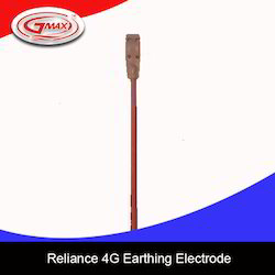 Reliance 4G Earthing Electrode