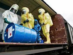 Hazardous Material Transportation Service