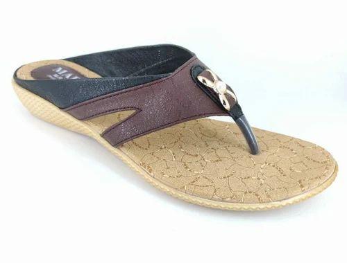 Mafco Women Ladies Casual Slipper, Rs