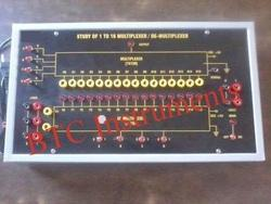 Multiplexer & De-Multiplexer KIt