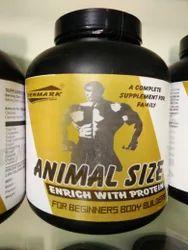 Animal Size Protein