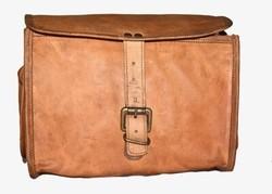 Genuine Leather Messenger Bag MESS107