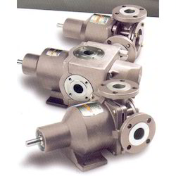 Seal Less Gear Pumps