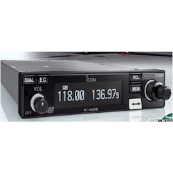 VHF Air Band ICOM Radio