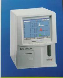 Semi Automatic Siemens Hematology Analyzers, for Hospital