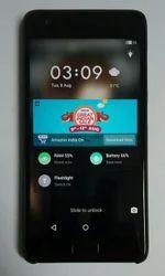 Black Lenovo Mobile, Z2 Plus, Memory Size: 32 GB