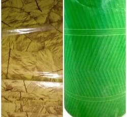 Prance Group Transparent Printed Bopp Film Rolls, Packaging Type: Roll