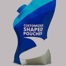Special Shape Pouches