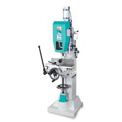 Chisel Mortiser Machine